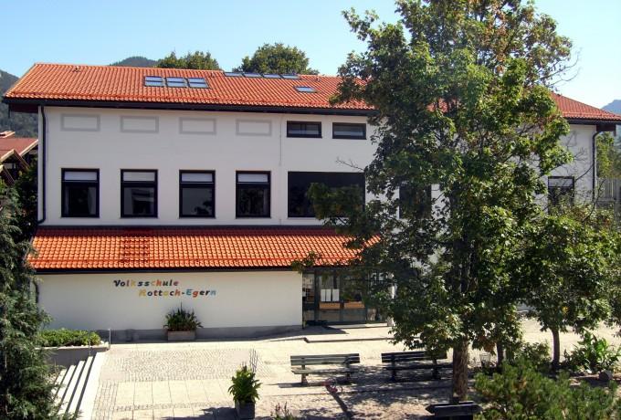 Volksschule Rottach-Egern