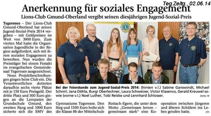 Jugend-Sozial-Preis_Teg.Zeitg.,02.06.2014